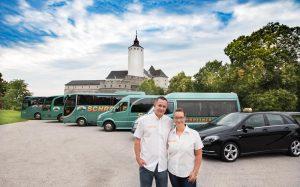 Schreiner-Reisen-Forchtenstein