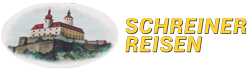 Schreiner-Reisen-Burgenland-Logo
